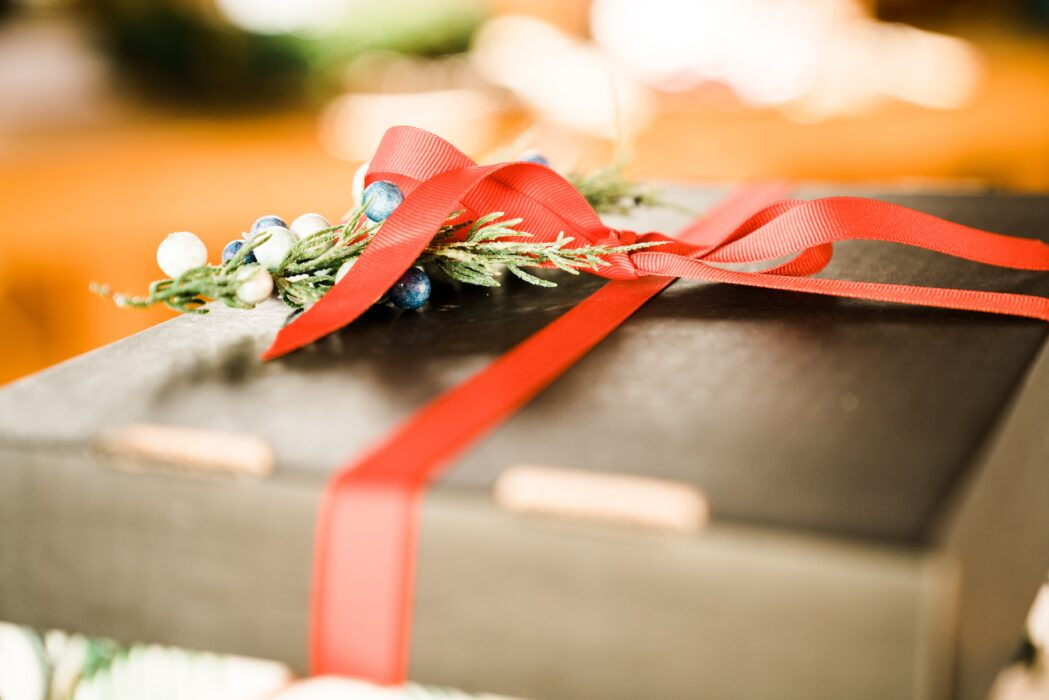cadeau feestdagen