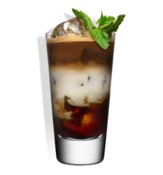 cocktail koffie tia maria mint frappe