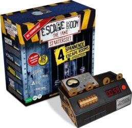 escaperoom the game