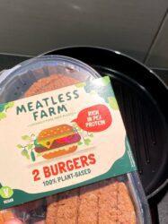 meatless farm verpakking