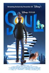 soul filmposter