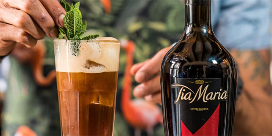 tia maria cocktails