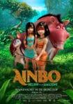 AINBO amazone filmposter