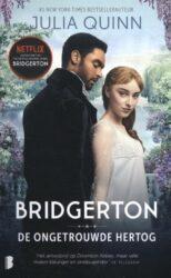 Bridgerton 1 De ongetrouwde hertog