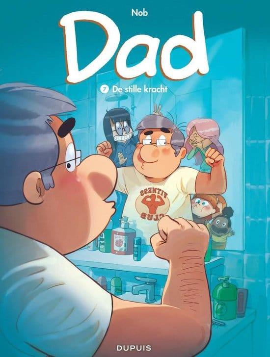 Dad 7 - De Stille Kracht