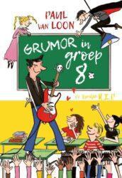 Grumor in groep 8 familie RIP Paul van Loon