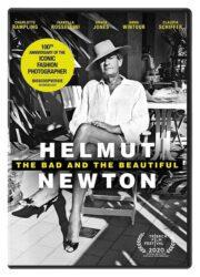 Helmut Newton DVD