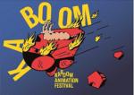 Kaboom animatie festival 1