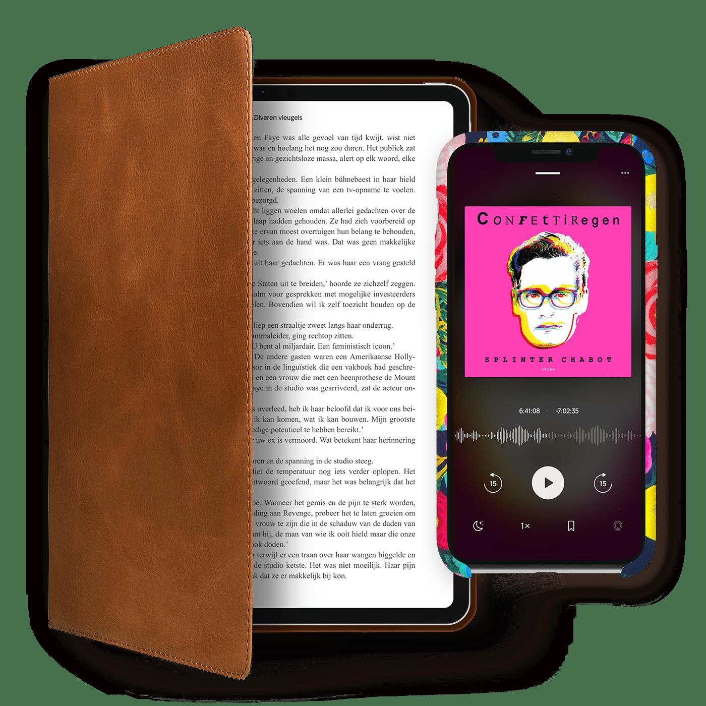 Nextory luisteboeken 2
