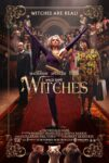 Roald Dahl s The Witches poster