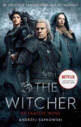 The Witcher 1 De Laatste Wens Andrzej Sapkowski