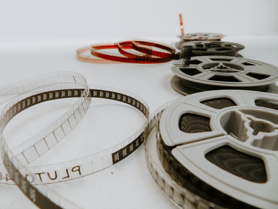 bioscoop filmrol