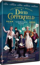 personal history david copperfield