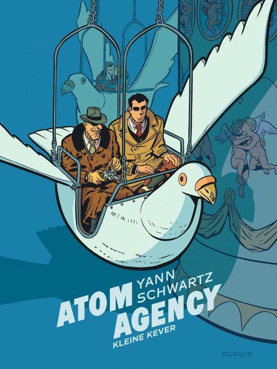 Atom Agency - Kleine Kever