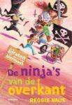 De ninjas van de overkant Reggie Naus
