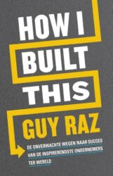 How I Built This Guy Raz