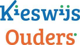 Kieswijs ouders logo