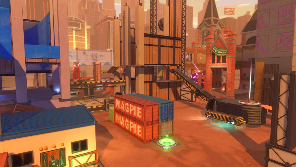 Knockout City screenshot 2