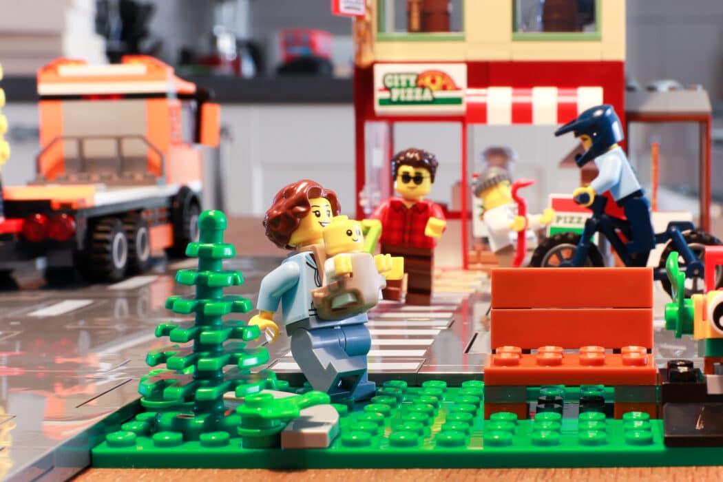 LEGO City recensie coolesuggesties 3 van 10