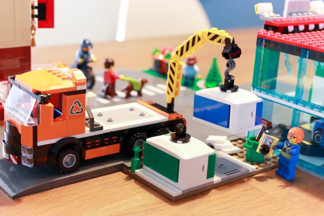 LEGO City recensie coolesuggesties 7 van 10