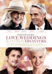 Love wedding and other disasters