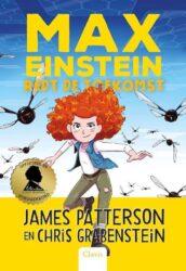 Max Einstein redt de toekomst James Patterson