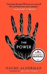 The Power boek Naomi Alderman