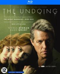 The Undoing 1