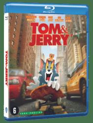 Tom en Jerry The Movie