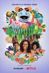 Wafeltje en Mochi 1