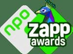 Zapp awards logo