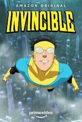 amazon prime invincible