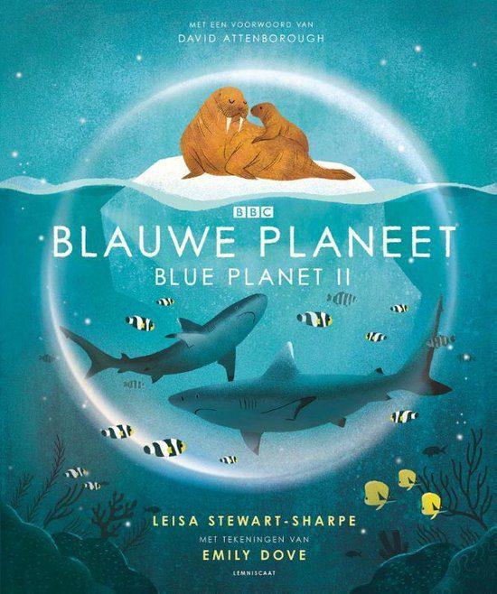 Blauwe Planeet 2