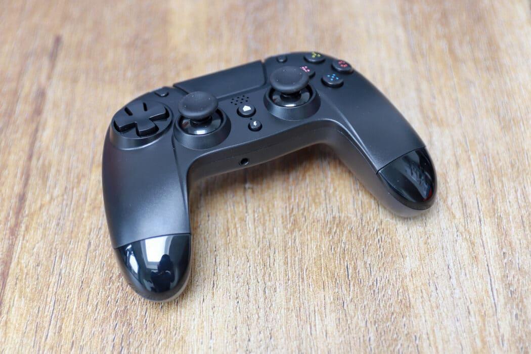 gioteck vx4 controller PS4 recensie coolesuggesties 52 van 60