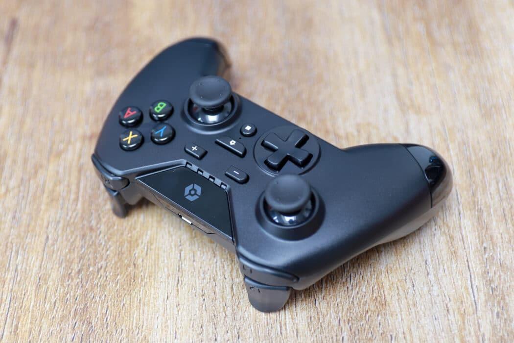 gioteck wx4 controller switch recensie coolesuggesties 56 van 60