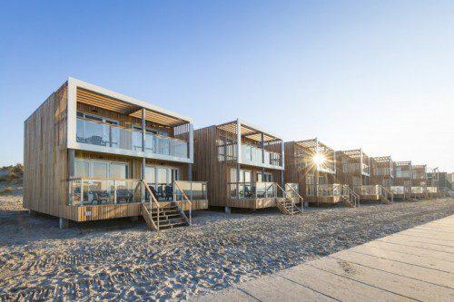 hoekvanholland beachvillas
