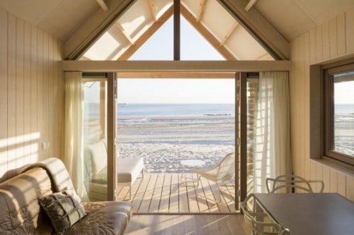 noorzeeresort vlissingen beachhouses 1