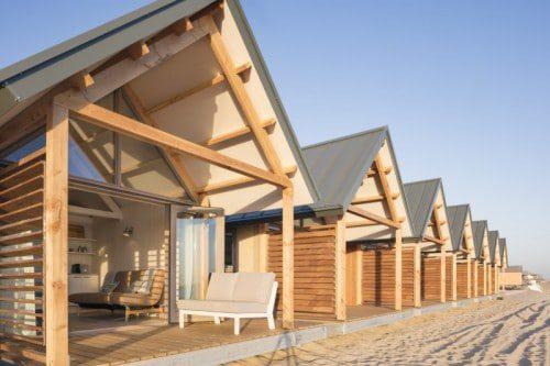 noorzeeresort vlissingen beachhouses 3