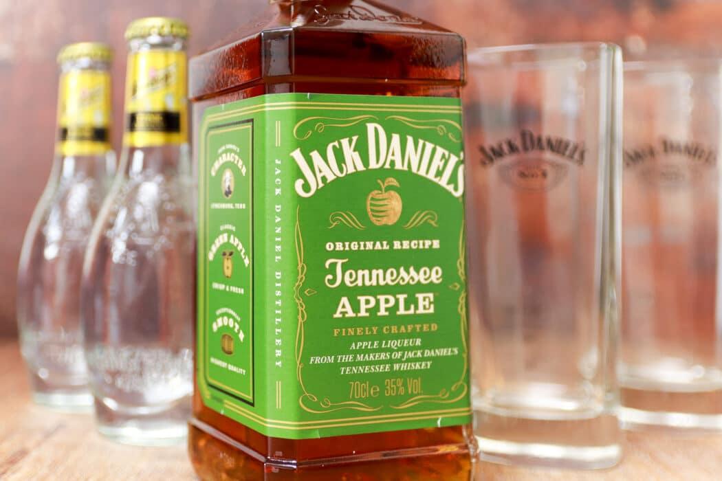 recensie coolesuggesties jack daniels tennessee apple