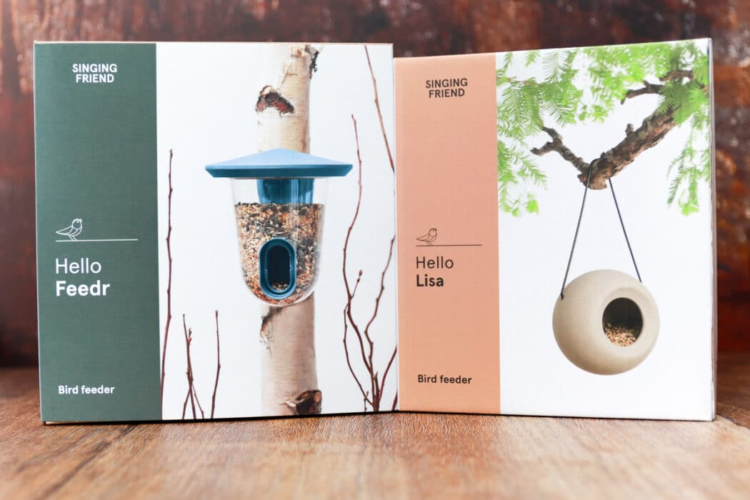 recensie coolesuggesties vivara design voederhuis 2