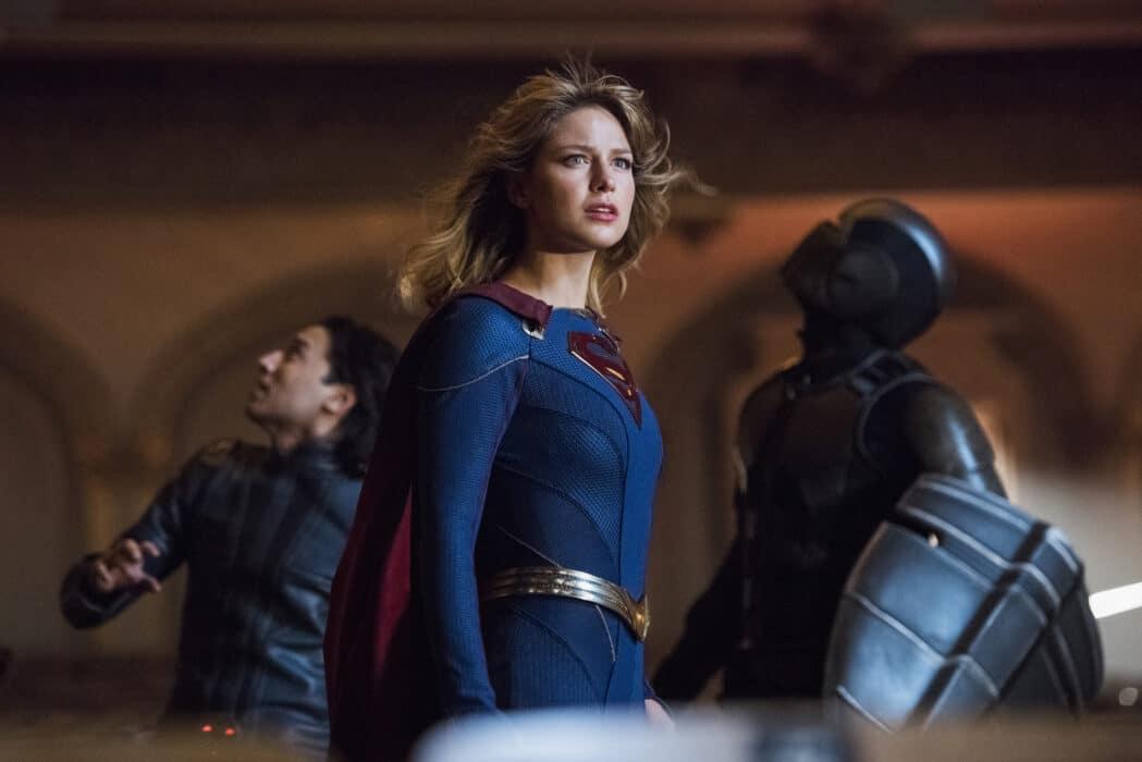 supergirl s5 1