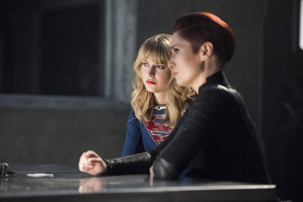 supergirl s5 2