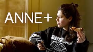 Anne serie