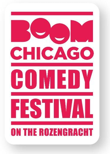 Boom Chicago Comedy Festival