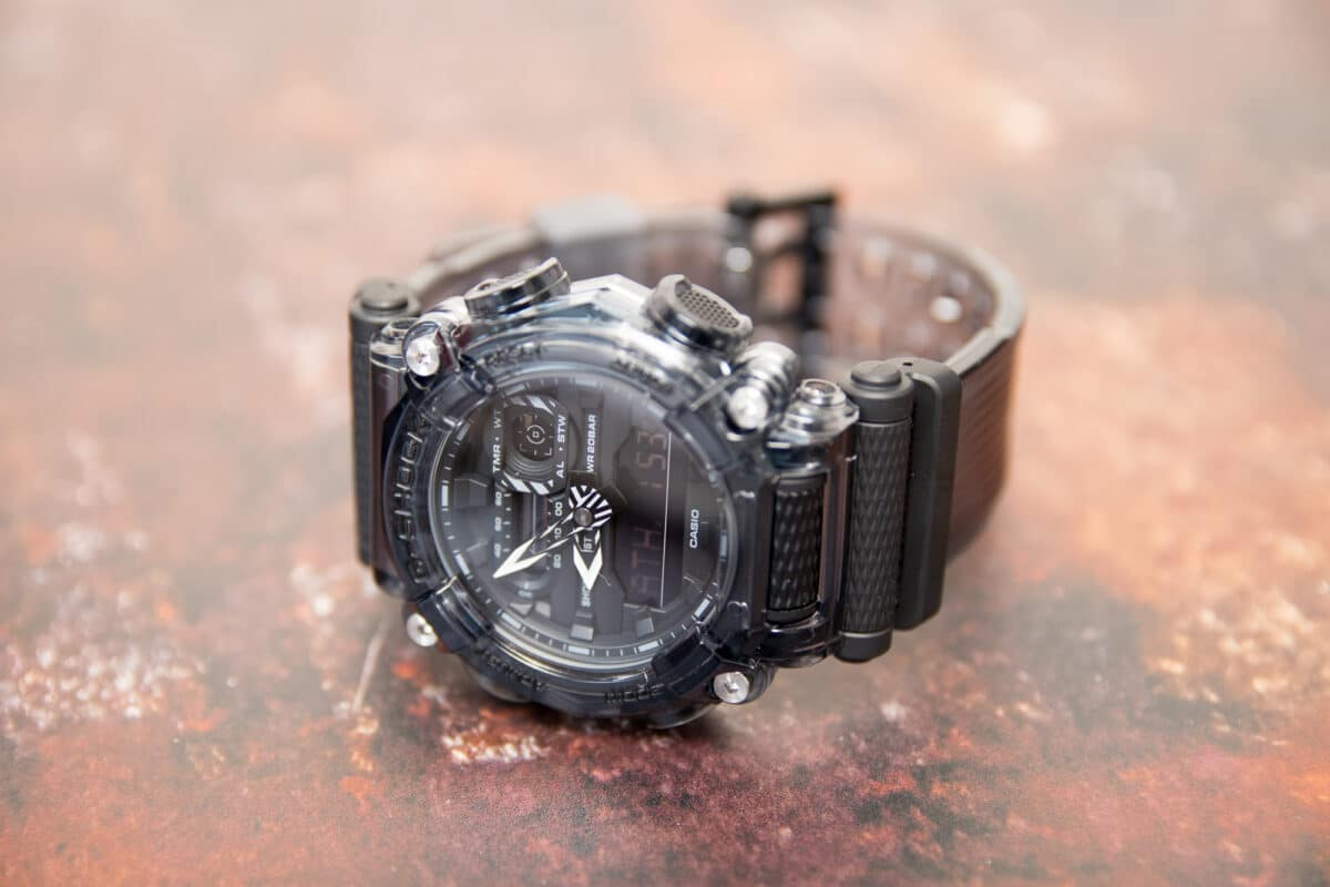 Casio Skeleton recensie coolesuggesties 2 van 2