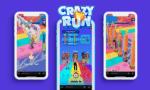 Crazy Run Snapchat Gismart
