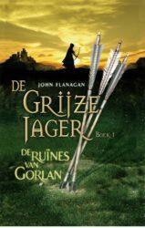 De Grijze Jager 1 De ruines van Gorlan