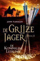 De Grijze Jager 12 De koninklijke leerling