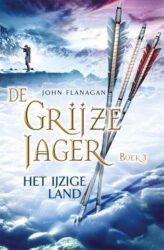 De Grijze Jager 3 Het ijzige land