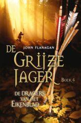 De Grijze Jager 4 De dragers van het Eikenblad